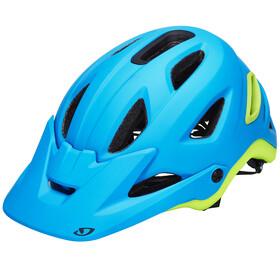 Giro Montaro MIPS - Casco de bicicleta Hombre - azul